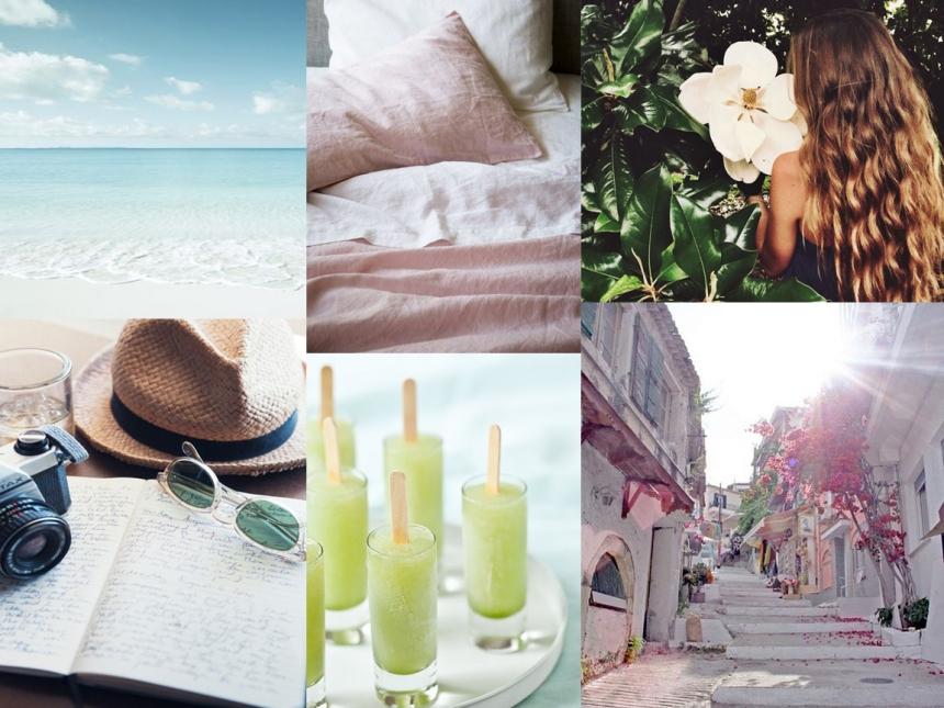 july mood