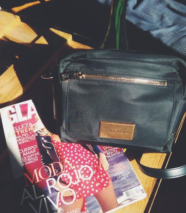 bimba y lola bolso bag fashion vogue