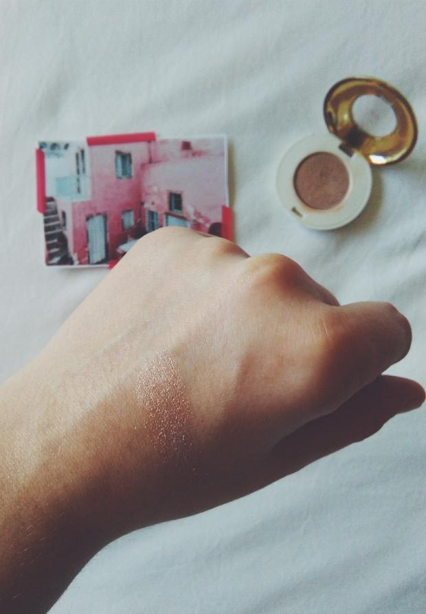 hm eyeshadow makeup