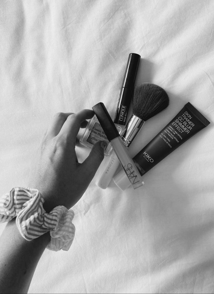 kiko milano makeup clinique nars other stories